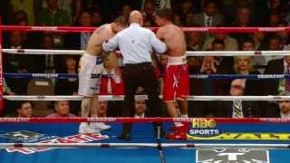 Amir Khan Vs. Marcos Rene Maidana: HBO Boxing Highlights