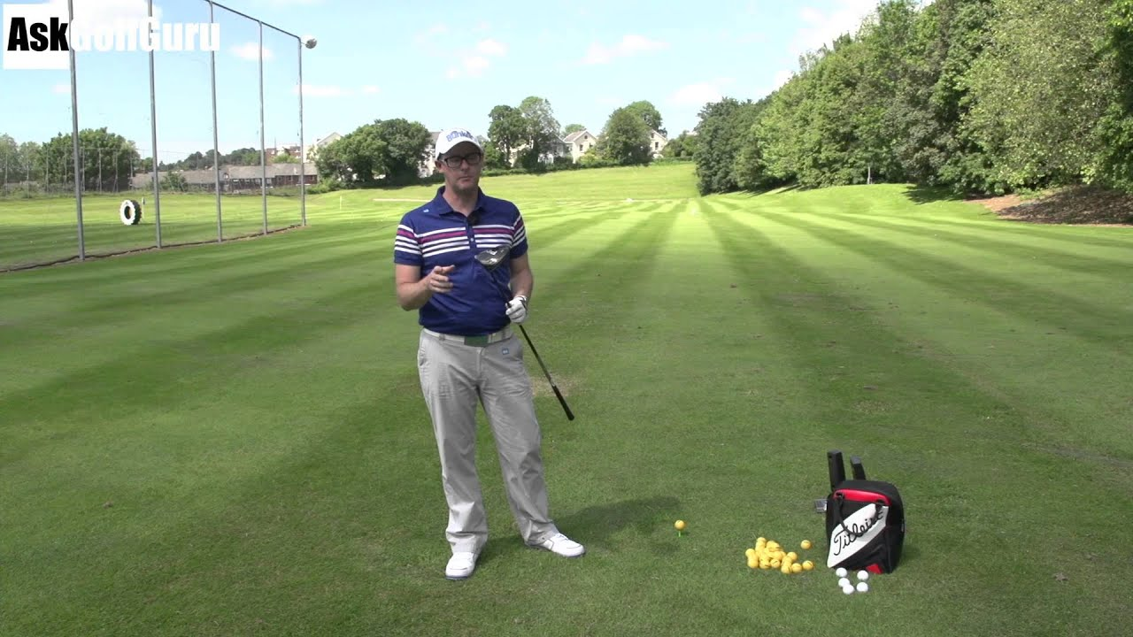 Best golf driver 2014 game improvement youtube