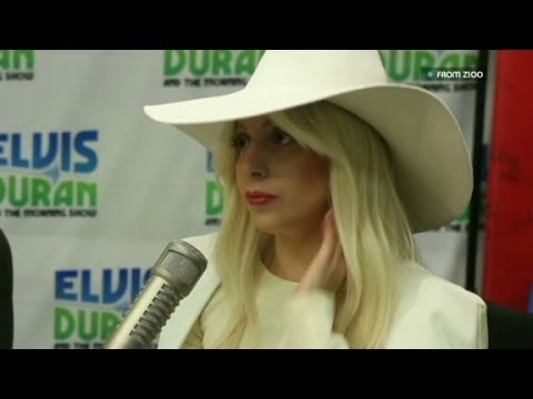 Lady Gaga: I was addicted to marijuana