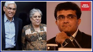Sourav Ganguly furious over 'mishandling' of Kumble issue;..