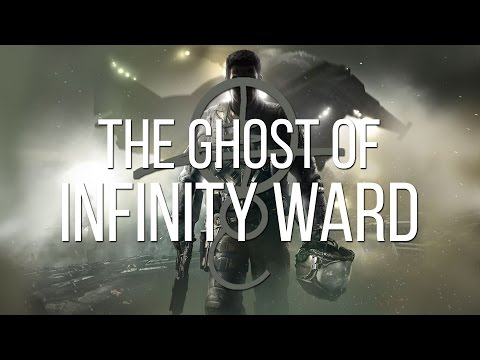 The Ghost Of Infinity Ward