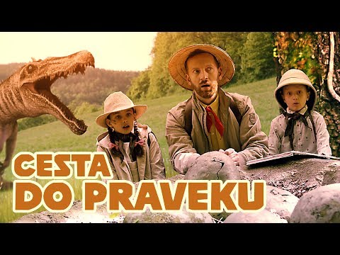 Miro Jaroš - Cesta do Praveku