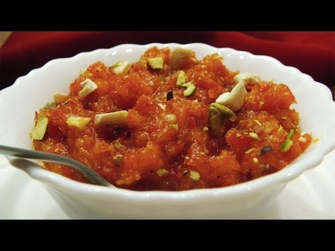 Gajar Ka Halwa Recipe | Indian Traditional Desserts