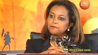 Interview With Dr. Eleni G-Medhin How I Met Meles Zenawi