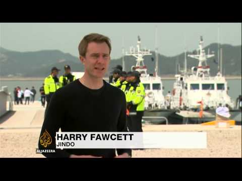More bodies recovered from S Korea ferry