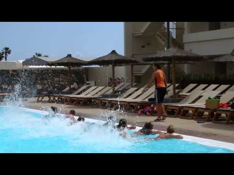 HD Beach Resort, Lanzarote
