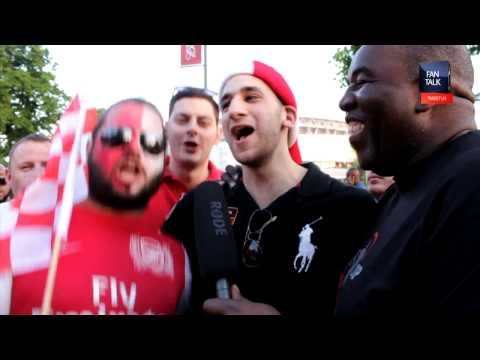 Arsenal 3 Hull City 2 - Winning The FA Cup Was Orgasmic