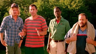Grown Ups 2 Trailer 2013 Adam Sandler Movie Official [HD