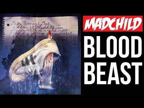 Madchild - Blood Beast