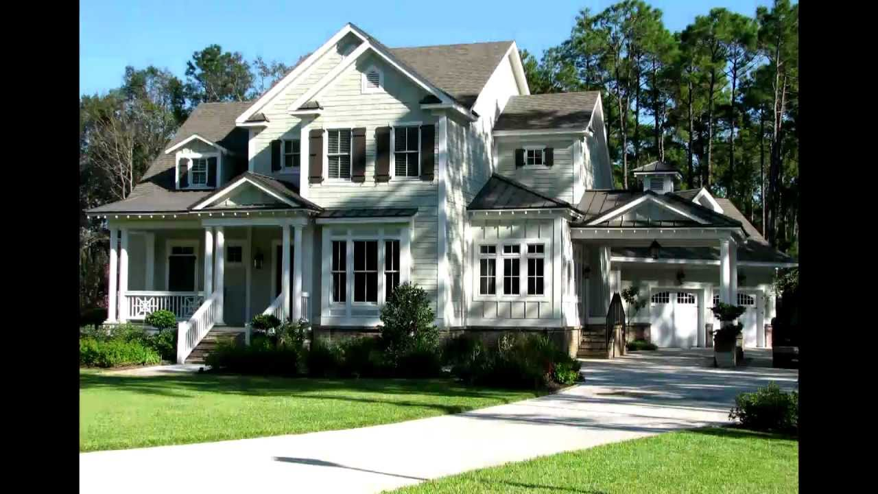 Coastal low country collection of house plans by garrell for Country house collections