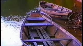 Povo Da Ribeira Documentario Amazônia, Brasil