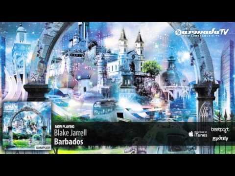 Blake Jarrell - Barbados (Original Mix)