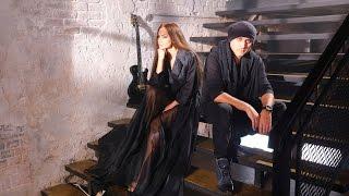 Дмитрий Дубинский & Елена Галицына - Не молчи Скачать клип, смотреть клип, скачать песню