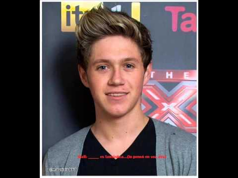 novela de Niall horan y tu Kiss you capitulo 9 - YouTube