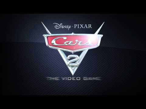 Cars 2: The Video Game - Trailer