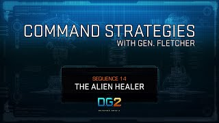 Defense Grid 2 - Sequence 14: The Alien Healer