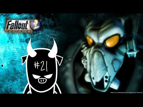 FALLOUT 2 FR - Gameplay EP21