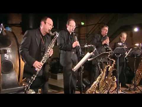 Doumka's Freilach – SaxCool Live