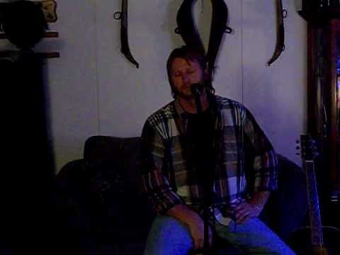 Shane Wells- Dont Close Your Eyes (cover of Keith Whitley)