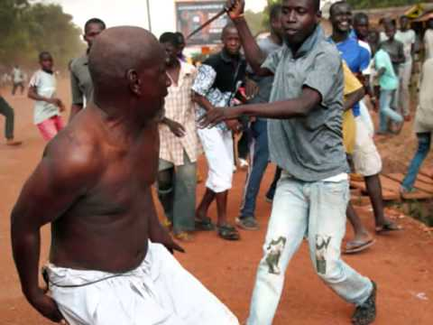 U.N.: Chad soldiers kill 30 civilians in Central African Republic | BREAKING NEWS - 5 APRIL