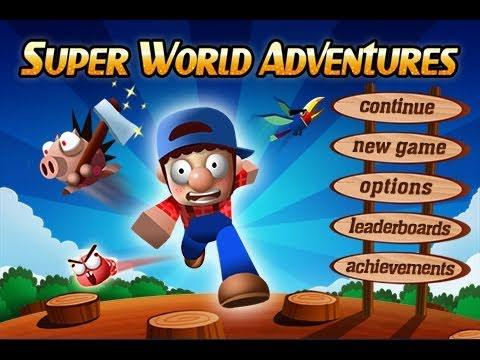 Инвесторы Nintendo хотят переселить Марио на iPhone и Android