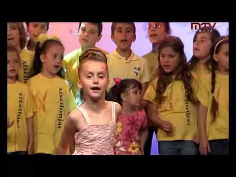 Kosova Fest 2011 Dea Gashi   Himni i Ditëlindjes