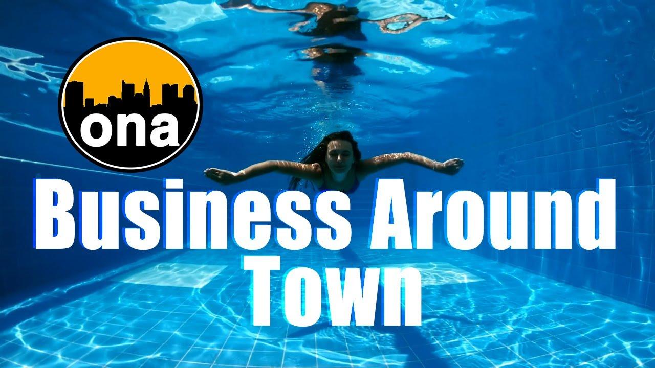 Business Around Town! ONA 07-25-21