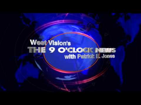 Nine O'Clock News Intro