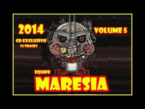 CD EQUIPE MARESIA  2014 VOLUME 5