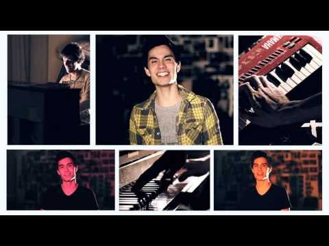 Born This Way - Lady Gaga (Sam Tsui Cover)