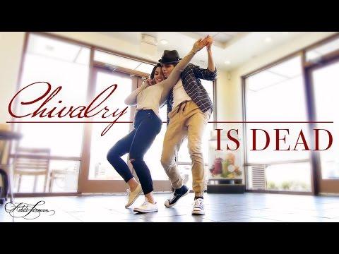 Ian Eastwood Choreography Feat. Megan Batoon |