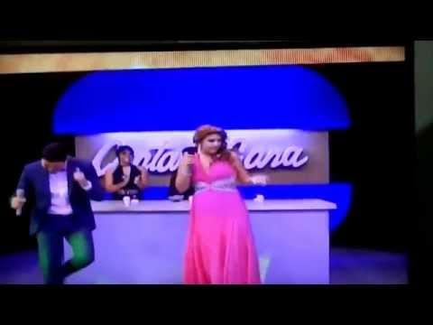 Marileyda - Celebracion de los 60 años de Wapa TV