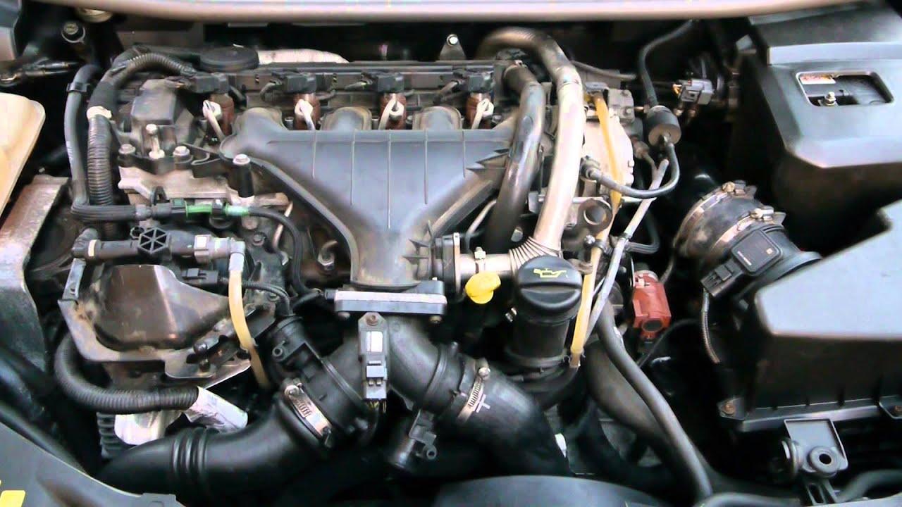 Volvo V50 No Power Archive Owners Club Forum 2005 Kia Sportage Fuel Filter