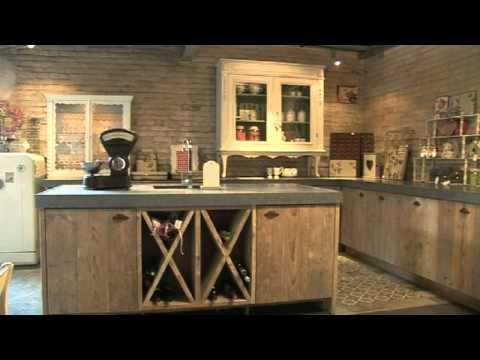 Moderne decoratie keuken uit de d printer finest keuken design