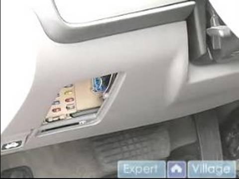 Car Maintenance and Repair Tips Where Is the Fuse Box