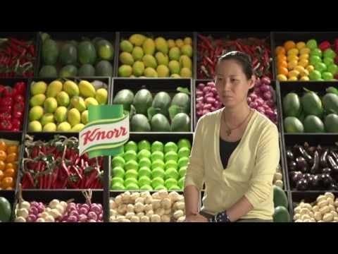 Vua đầu bếp 2014 - Tập 4 - Thịt heo cuộn rau củ - Ngọc Ái