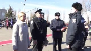Вадим Троян: «Я хочу звернутись до вас, не як до курсантів, а як до офіцерів»