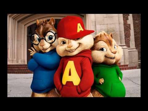 Alvin e os esquilos cantando-Polentinha do arrocha-Poderosa