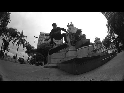 Karen Feitosa - Dorgo Skateboards