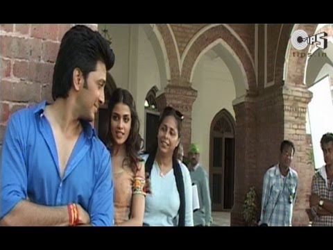 Song Making - Piya O Re Piya (Main Waari Jaavan) - Tere Naal Love Ho Gaya - Official