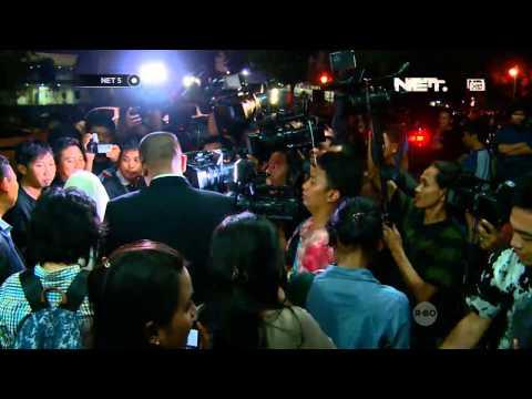 NET5 - Eddies Penuhi panggilan Polisi kasus pencucian uang