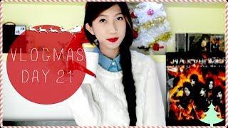 Christmas Tag • VLOGMAS ❄