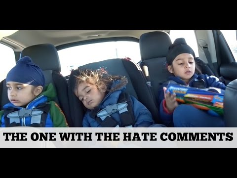 The One With The Hate Comments | MB3