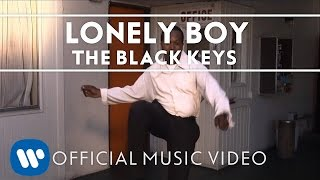 The Black Keys Lonely Boy (First Listen)