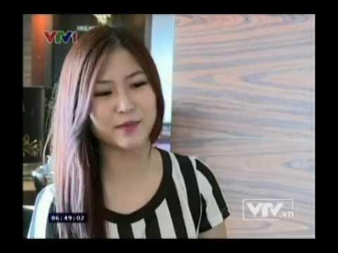 Phỏng vấn Ca sĩ Hương Tràm  Quán quân giọng hát Việt - The Voice