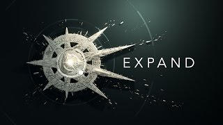 Endless Space 2 - 'EXPAND' Trailer