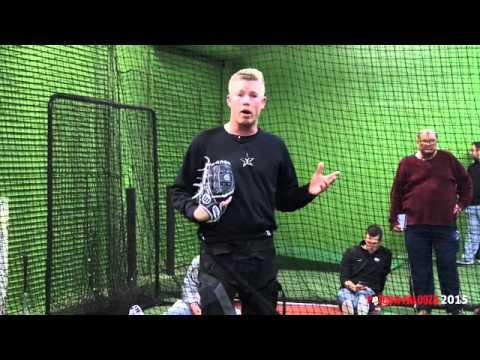 The Core Velocity Belt - Scott Brown - Vanderbilt Baseball