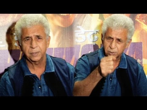 I Will Make Oscar Award A Door Handle In My House: Naseeruddin Shah