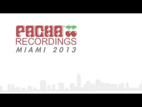 Pacha Recordings Miami 2013 - Remixed by John Jacobsen
