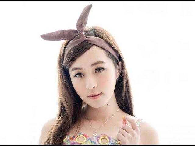 Ming X Pamela 韓式甜美彩妝示範